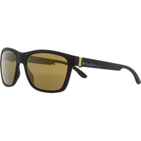 Red Bull SPECT Wing2 Lunettes de soleil, black/brown-gold